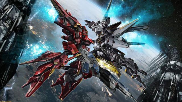 Relayer, el nuevo título de Kadokawa Games, se ha anunciado para PS4 y PS5