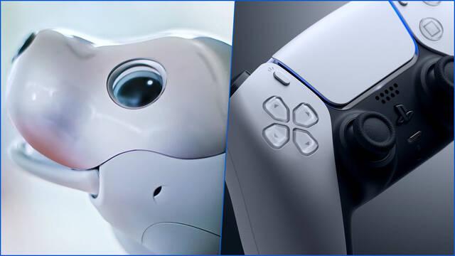 PlayStation Sony AI inteligencia artificial juegos