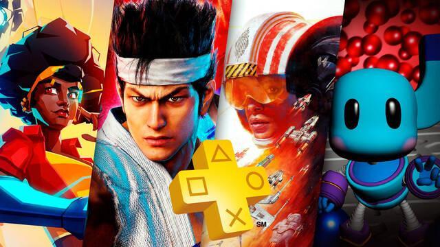 Ya disponibles los juegos gratis de PS Plus en junio de 2021 para PS4 y PS5