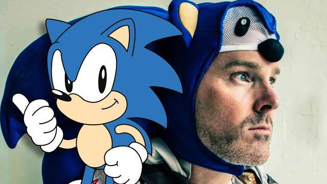 Roger Craig Smith finalmente sí seguirá poniendo voz a Sonic.