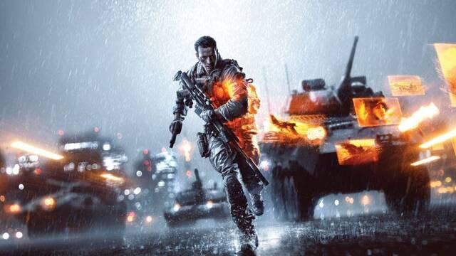 Battlefield 6 tráiler filtrado