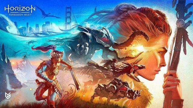 Sigue con nosotros el State of Play de Horizon 2: Forbidden West