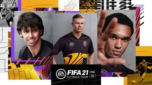 FIFA 21 Ultimate Team 1620 millones ingresos