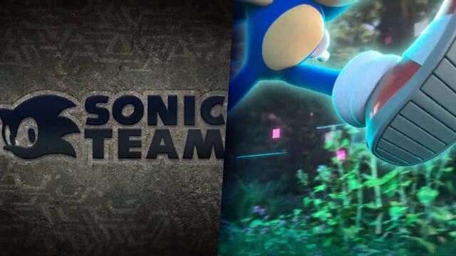 Sonic Team trabaja en un nuevo 'buque insignia' de Sonic que llegará en 2022.