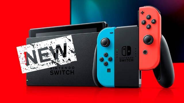 Switch tendría el modelo más potente en septiembre y se anunciará pronto, según fuentes