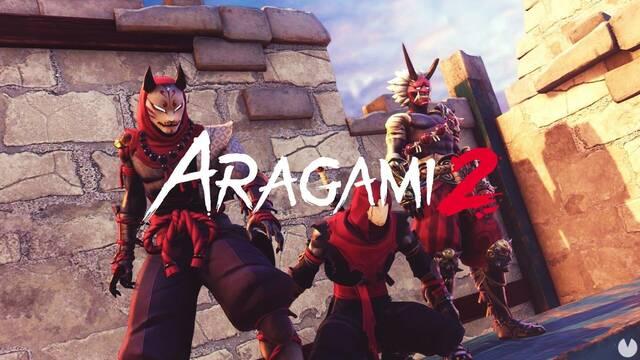 Aragami 2 y su lanzamiento