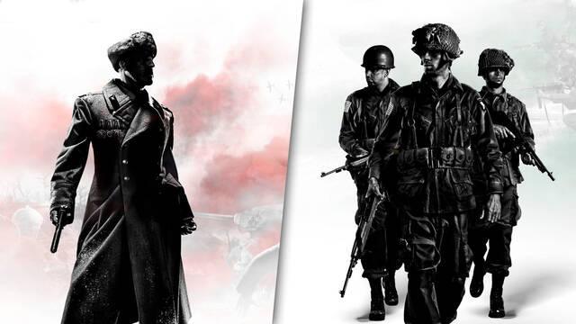 Company of Heroes 2 y su expansión Ardennes Assault, gratis en Steam por tiempo limitado