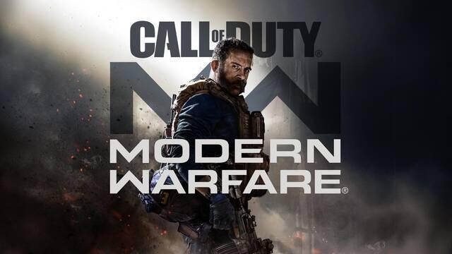Dos grandes desarrolladores de Call of Duty: Modern Warfare han abandonado Infinity Ward