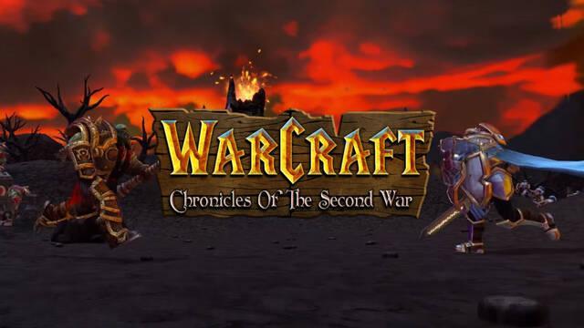 Warcraft 2: Así progresa su remake fan llamado 'Chronicles of the Second War'.