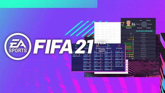 FIFA: EA Sports busca fans que le ayuden a actualizar su base de datos de equipos y jugadores.