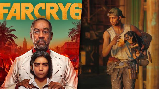 Far Cry 6: Primer tráiler y fecha de lanzamiento en PC y consolas.