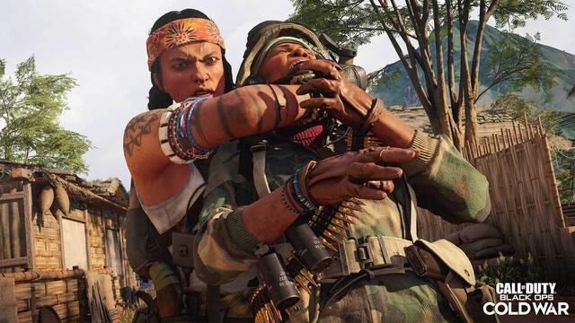 Call of Duty: Black Ops Cold War gratis hasta el 1 de junio