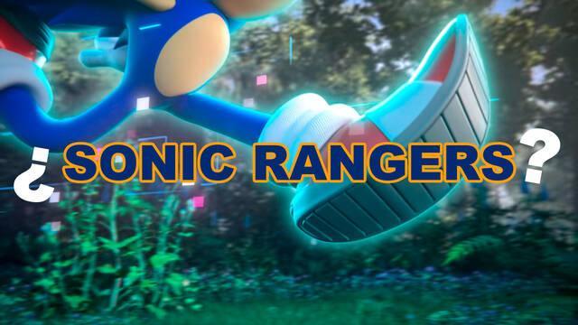 Sonic Rangers: Una filtración en enero había revelado detalles de este mundo abierto