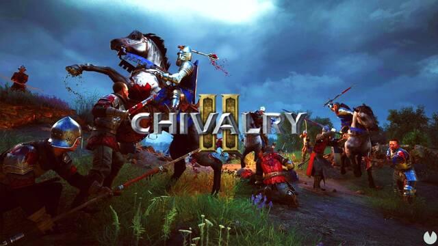 Chivalry 2 y su beta abierta