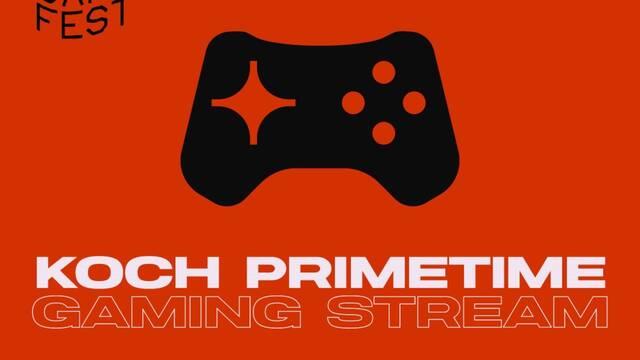Sumer Game Fest Evento Koch Media E3