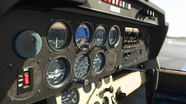Microsoft Flight Simulator reduce tamaño instalación