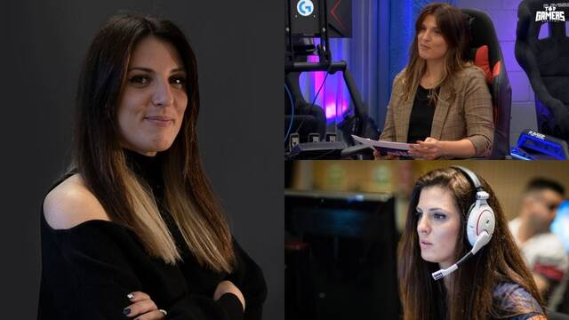 Entrevista Ana Oliveras