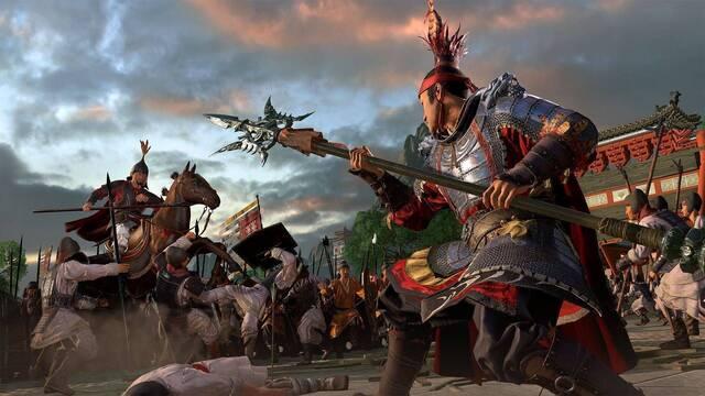 Total War: Three Kingdoms Review Bombing Steam expansión norte