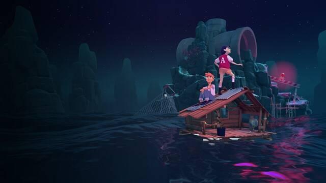 The Gardens Between se convierte en uno de los primeros videojuegos NFT