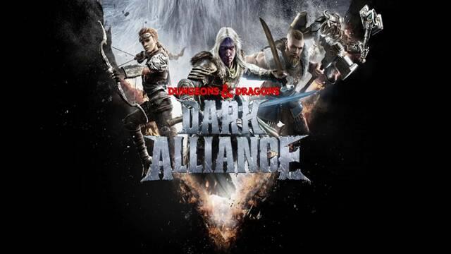 Dungeons & Dragons: Dark Alliance recibirá cooperativo local a pantalla dividida