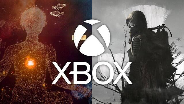 Se desvela el tiempo de exclusividad con Xbox de Stalker 2 y Tetris Effect: Connected.