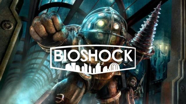 BioShock 4 podría ser exclusivo de PlayStation