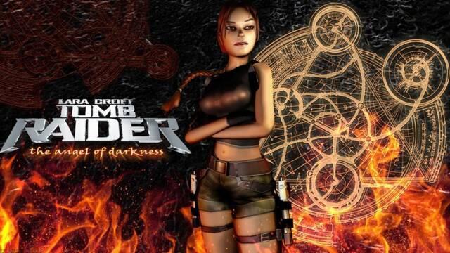 Remake fan de Tomb Raider: The Angel of Darkness