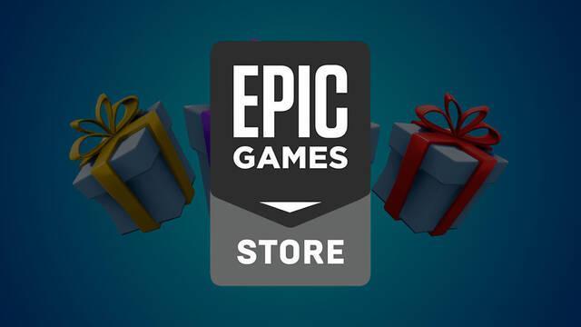 Epic Games Store: Los regalos en los primeros 9 meses costaron más de 11 millones de dólares