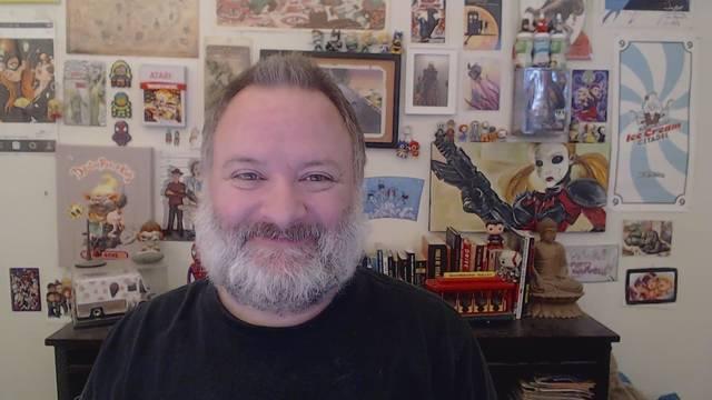 David Jaffe se une a Movie Games