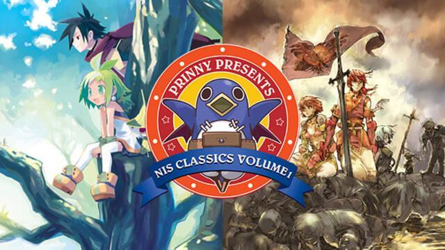 Prinny Presents NIS Classics Volume 1 recibe su fecha de lanzamiento para Nintendo Switch