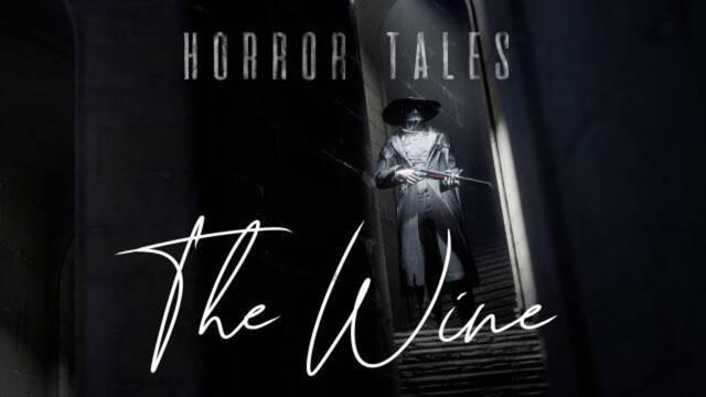Se anuncia Horror Tales: The Winde, el nuevo juego de terror de Carlos Coronado