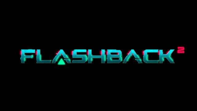 Flashback 2 anunciado para PC y consolas.