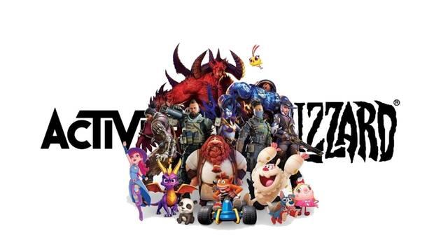 Acitivision Blizzard y su futura contratación