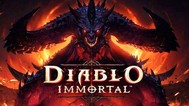 Diablo Immortal, el juego para móviles, llegará a todo el mundo en 2021