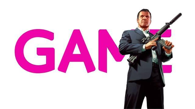 GAME y sus ventas de abril 2021