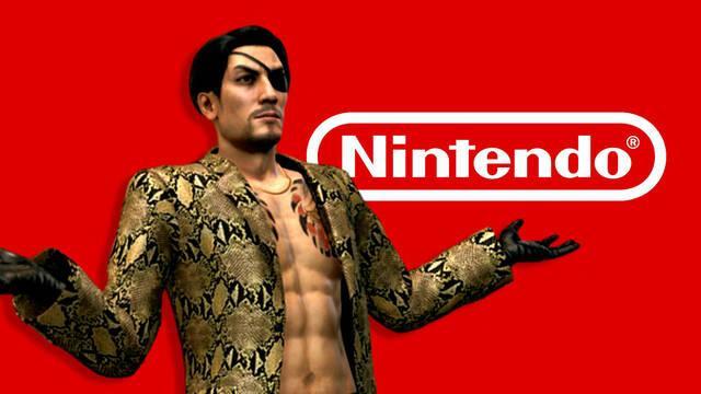 Nintendo impone una curiosa cláusula a sus socios en Japón: no colaborar con la Yakuza.