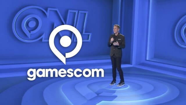 Finalmente Gamescom 2021 se celebrará en formato digital.