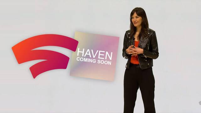 Seis empleados dejan Stadia para unirse a Haven Studios.