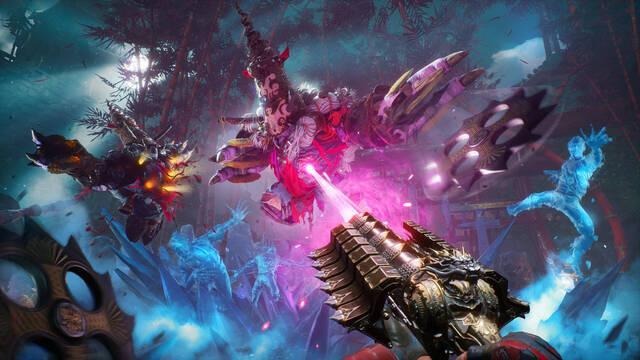 Shadow Warrior 3 confirma versiones de PS4 y Xbox One.