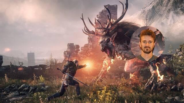 El director de The Witcher 3 abandona