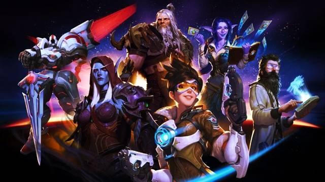 Blizzard y el descenso de su base de jugadores