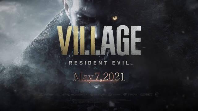Resident Evil 8: Village presenta su tráiler de lanzamiento