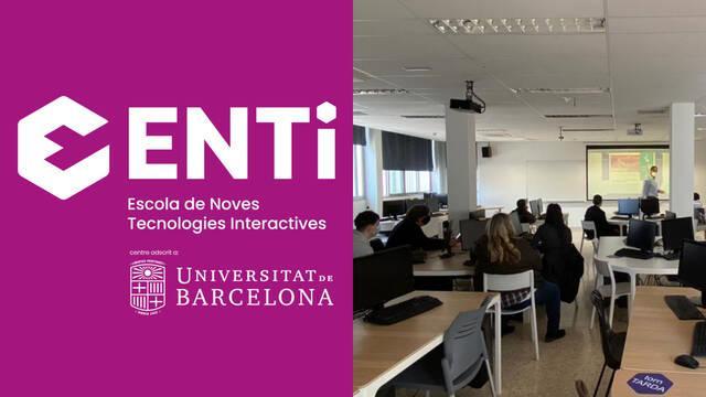 ENTI-UB Universidad de Barcelona