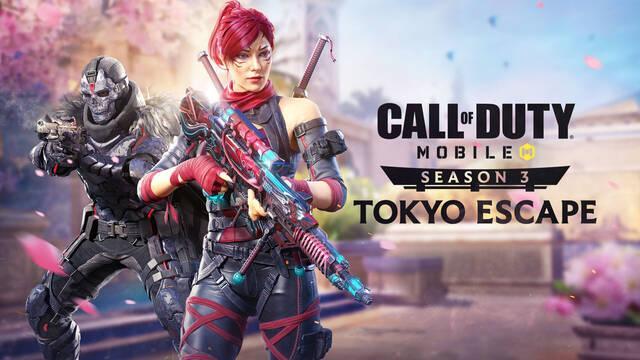 Call of Duty Mobile Descargas Ingresos