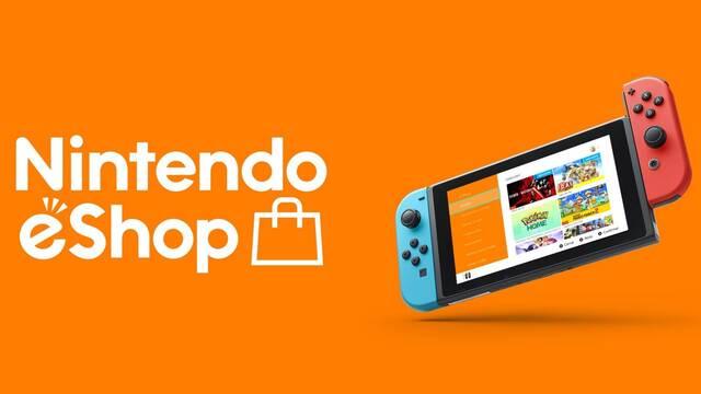 Nintendo Switch ventas digitales juegos físicos