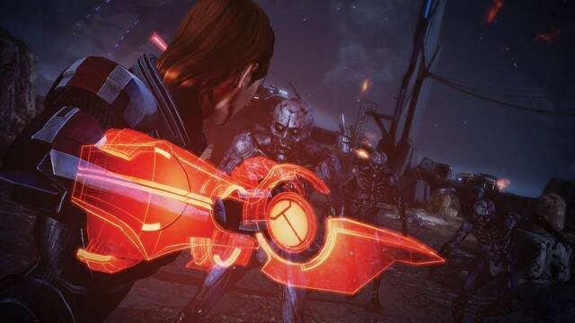 Mass Effect: Legendary Edition detalla su rendimiento en PS5, Xbox Series X/S, PS4, Xbox One y PC.