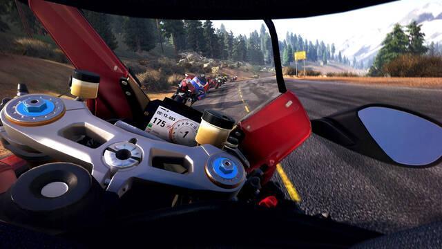 Tráiler gameplay de RiMS Racing.
