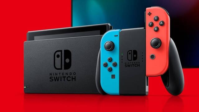 La consola sucesora de Nintendo Switch ha contribuido a un gasto anual récord para Nintendo