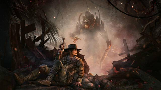Remnant: From The Ashes se actualizará con mejoras para PS5 y Xbox Series X/S la semana que viene.