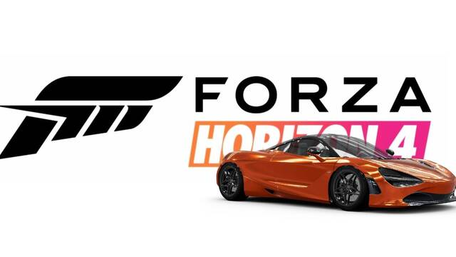 Forza Horizon 4 trae problemas con su última actualización